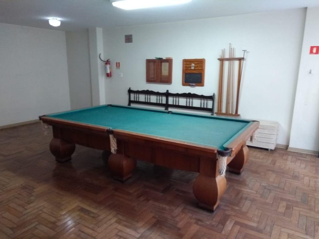 Apartamento Para Alugar - Vila Anglo Brasileira - São Paulo - SP - AP106LOCA - 31