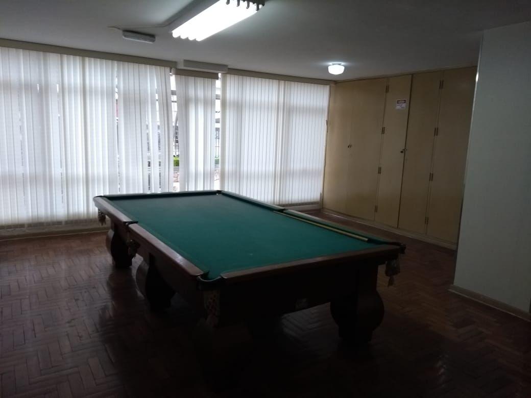 Apartamento Para Alugar - Vila Anglo Brasileira - São Paulo - SP - AP106LOCA - 33