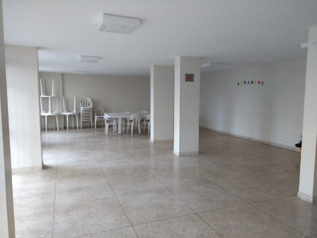 Apartamento Para Alugar - Vila Anglo Brasileira - São Paulo - SP - AP106LOCA - 34