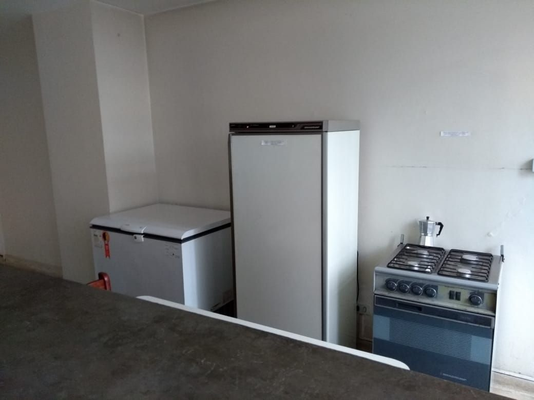 Apartamento Para Alugar - Vila Anglo Brasileira - São Paulo - SP - AP106LOCA - 35