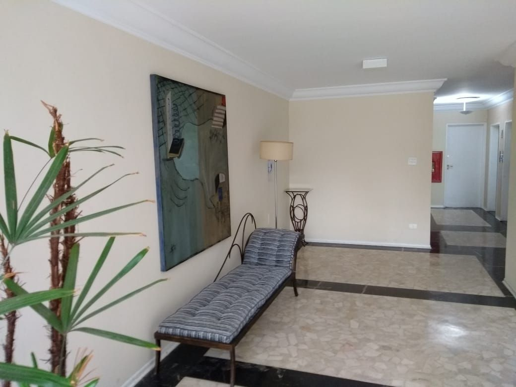 Apartamento Para Alugar - Vila Anglo Brasileira - São Paulo - SP - AP106LOCA - 37