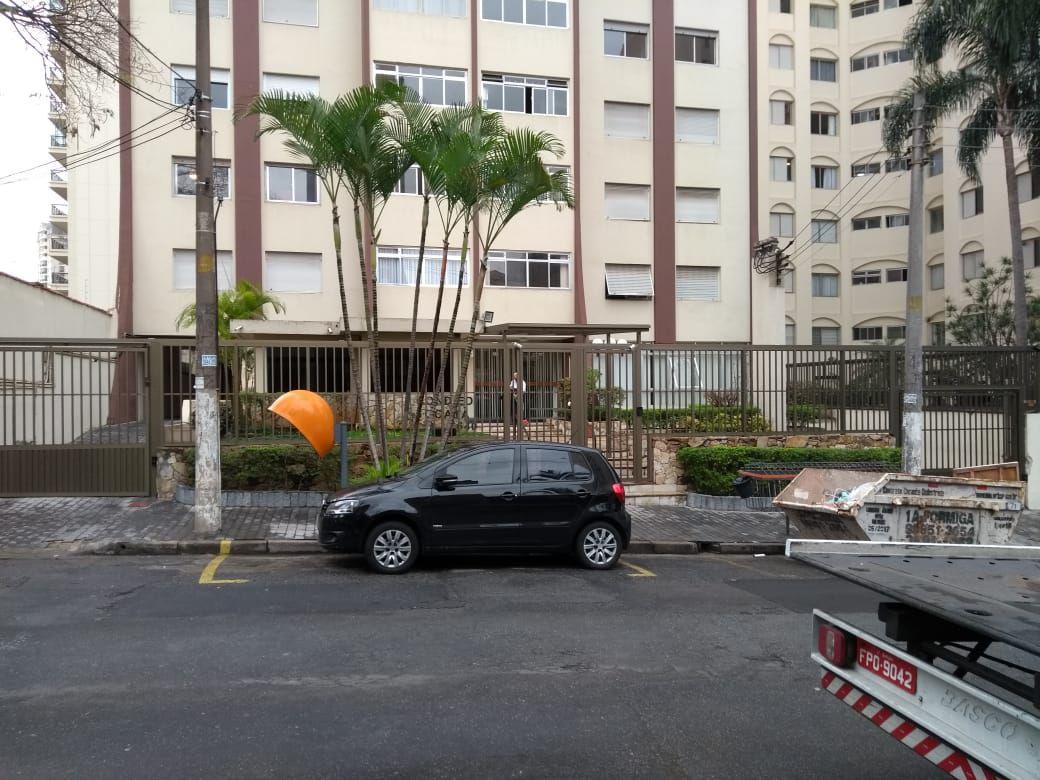 Apartamento Para Alugar - Vila Anglo Brasileira - São Paulo - SP - AP106LOCA - 40