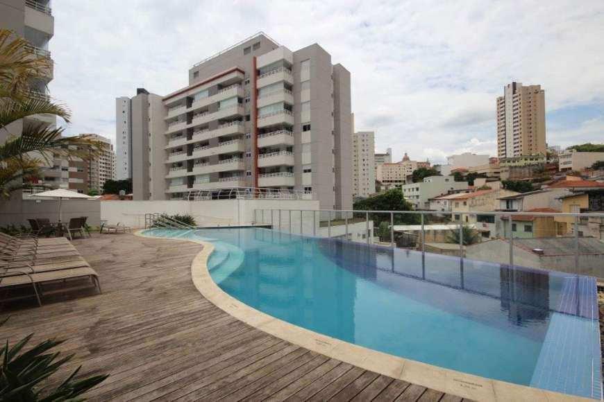 Apartamento À Venda - Vila Anglo Brasileira - São Paulo - SP - VENDA0215 - 1