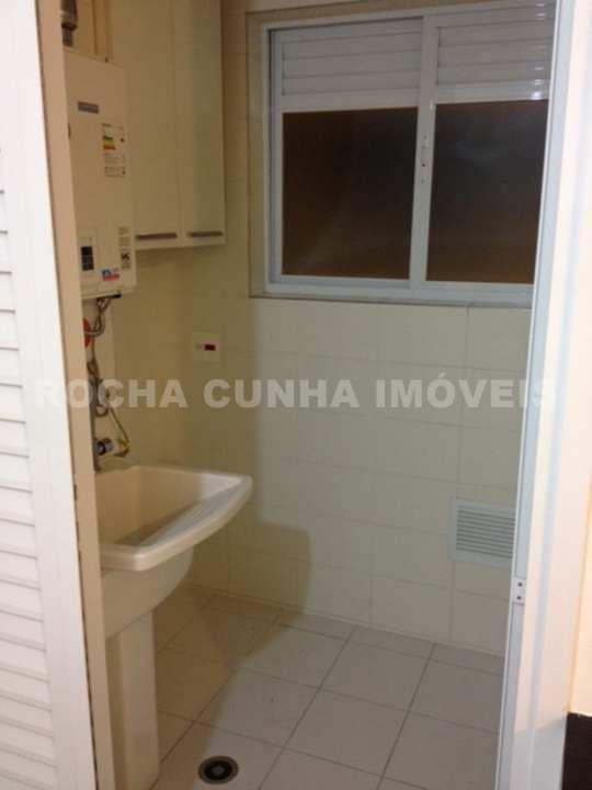 Apartamento À Venda - Vila Anglo Brasileira - São Paulo - SP - VENDA0215 - 3