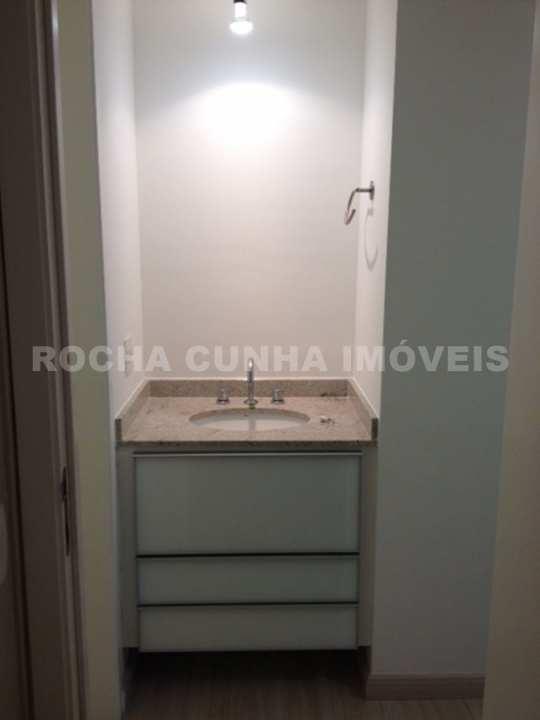 Apartamento À Venda - Vila Anglo Brasileira - São Paulo - SP - VENDA0215 - 5