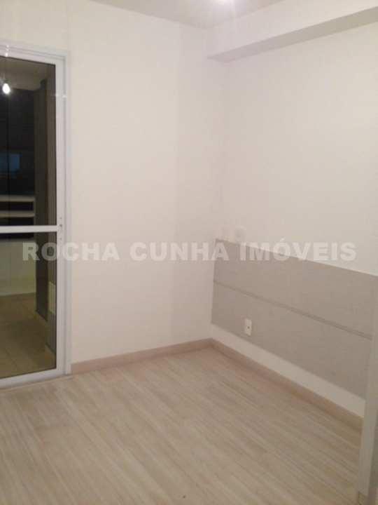 Apartamento À Venda - Vila Anglo Brasileira - São Paulo - SP - VENDA0215 - 6