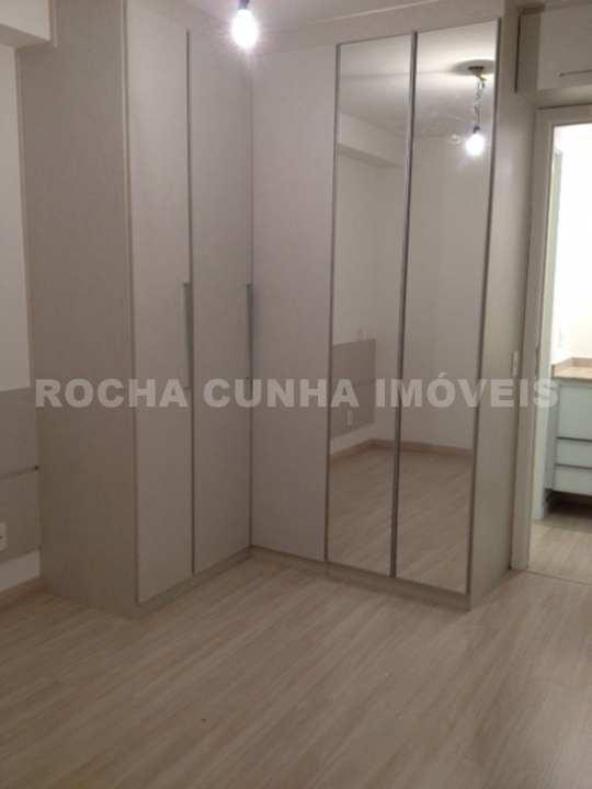 Apartamento À Venda - Vila Anglo Brasileira - São Paulo - SP - VENDA0215 - 7