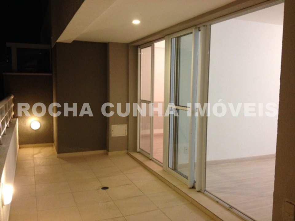 Apartamento À Venda - Vila Anglo Brasileira - São Paulo - SP - VENDA0215 - 8
