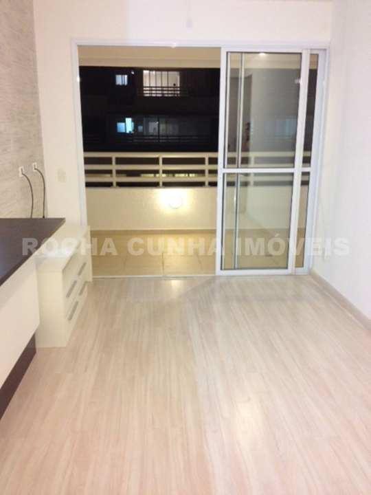 Apartamento À Venda - Vila Anglo Brasileira - São Paulo - SP - VENDA0215 - 9