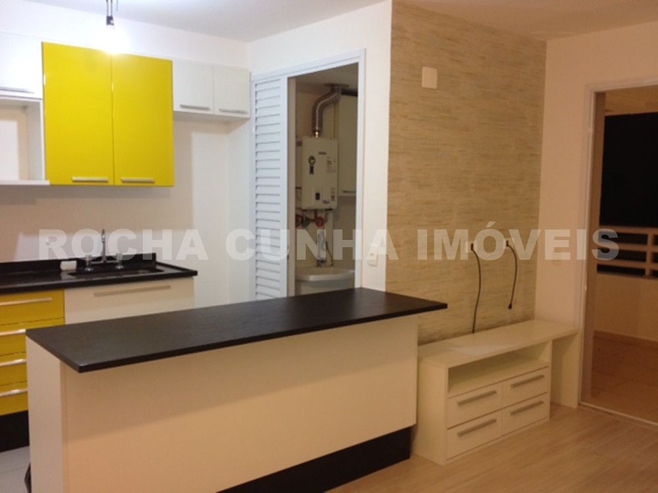 Apartamento À Venda - Vila Anglo Brasileira - São Paulo - SP - VENDA0215 - 10