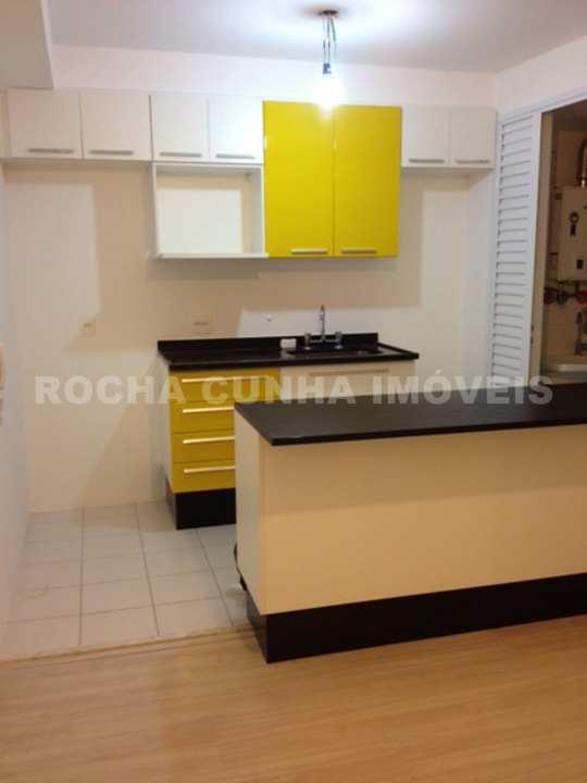 Apartamento À Venda - Vila Anglo Brasileira - São Paulo - SP - VENDA0215 - 11
