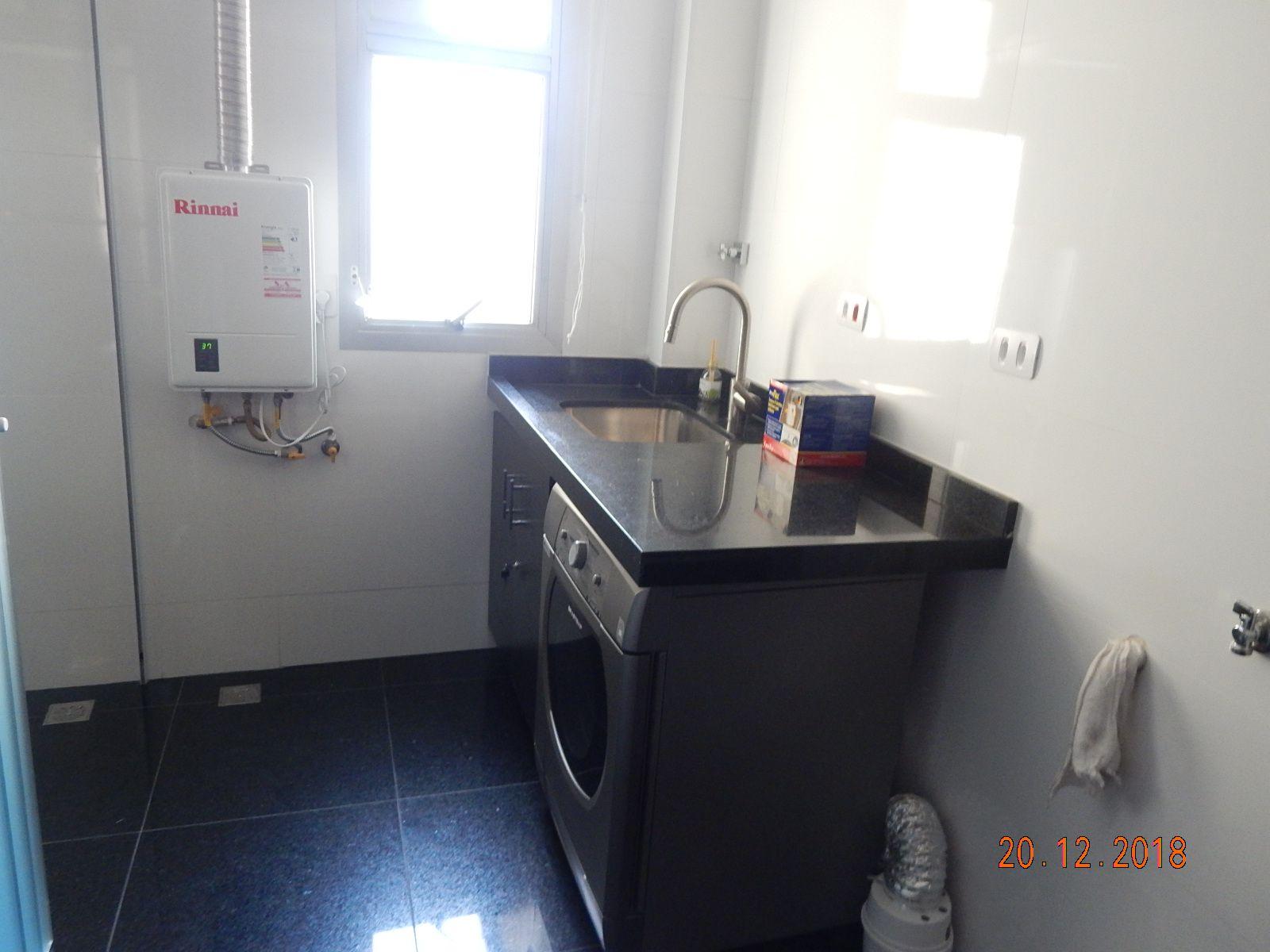 Apartamento À Venda - Perdizes - São Paulo - SP - VENDA0216 - 4