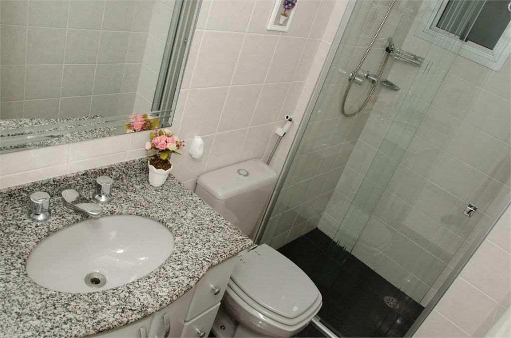 Apartamento Vila Pompéia, São Paulo, SP À Venda, 3 Quartos, 76m² - VENDA0223 - 1