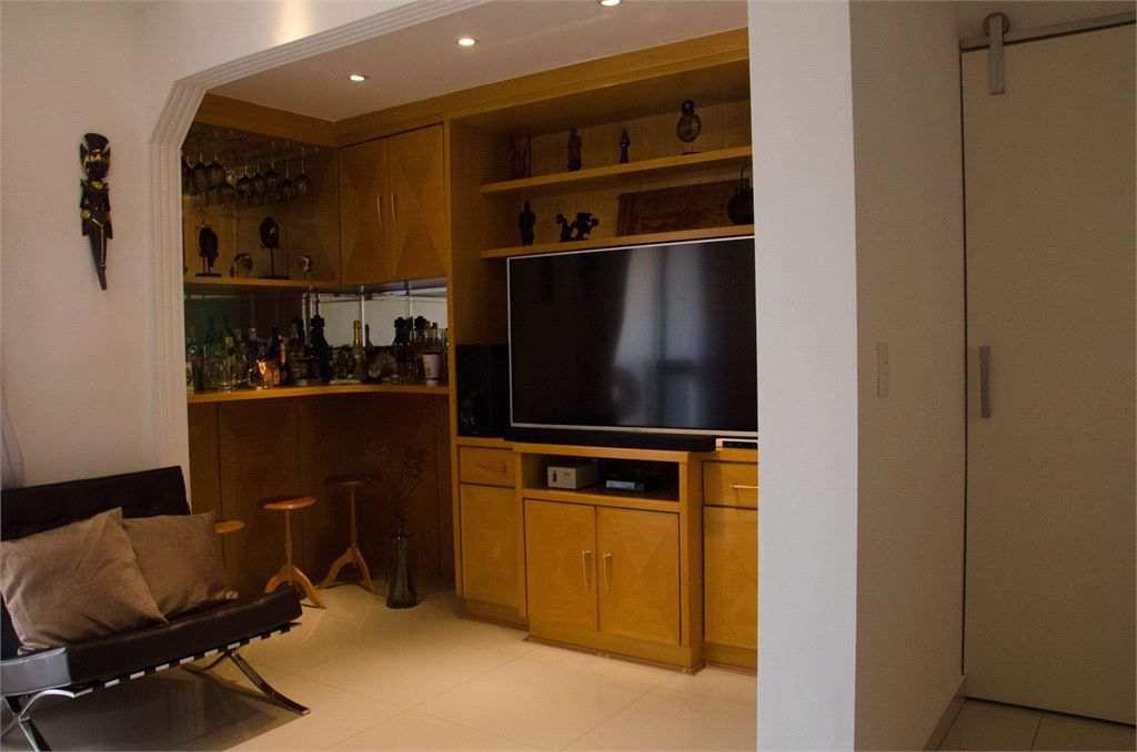 Apartamento Vila Pompéia, São Paulo, SP À Venda, 3 Quartos, 76m² - VENDA0223 - 2