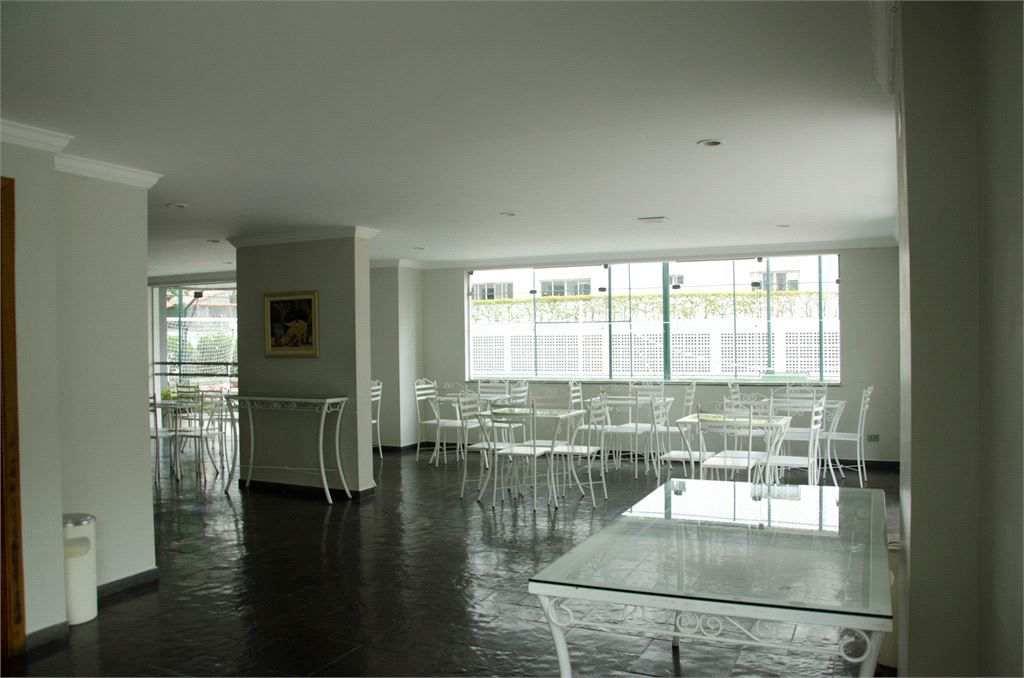 Apartamento Vila Pompéia, São Paulo, SP À Venda, 3 Quartos, 76m² - VENDA0223 - 3
