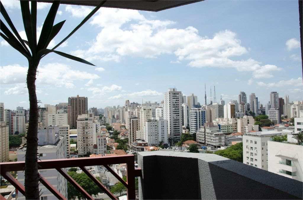 Apartamento Vila Pompéia, São Paulo, SP À Venda, 3 Quartos, 76m² - VENDA0223 - 4