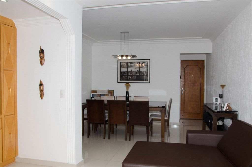 Apartamento Vila Pompéia, São Paulo, SP À Venda, 3 Quartos, 76m² - VENDA0223 - 6