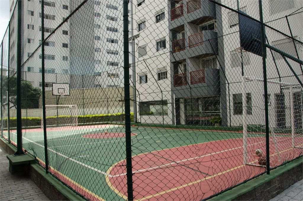 Apartamento Vila Pompéia, São Paulo, SP À Venda, 3 Quartos, 76m² - VENDA0223 - 7