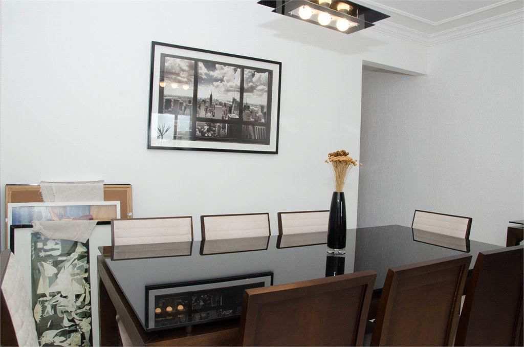 Apartamento Vila Pompéia, São Paulo, SP À Venda, 3 Quartos, 76m² - VENDA0223 - 8