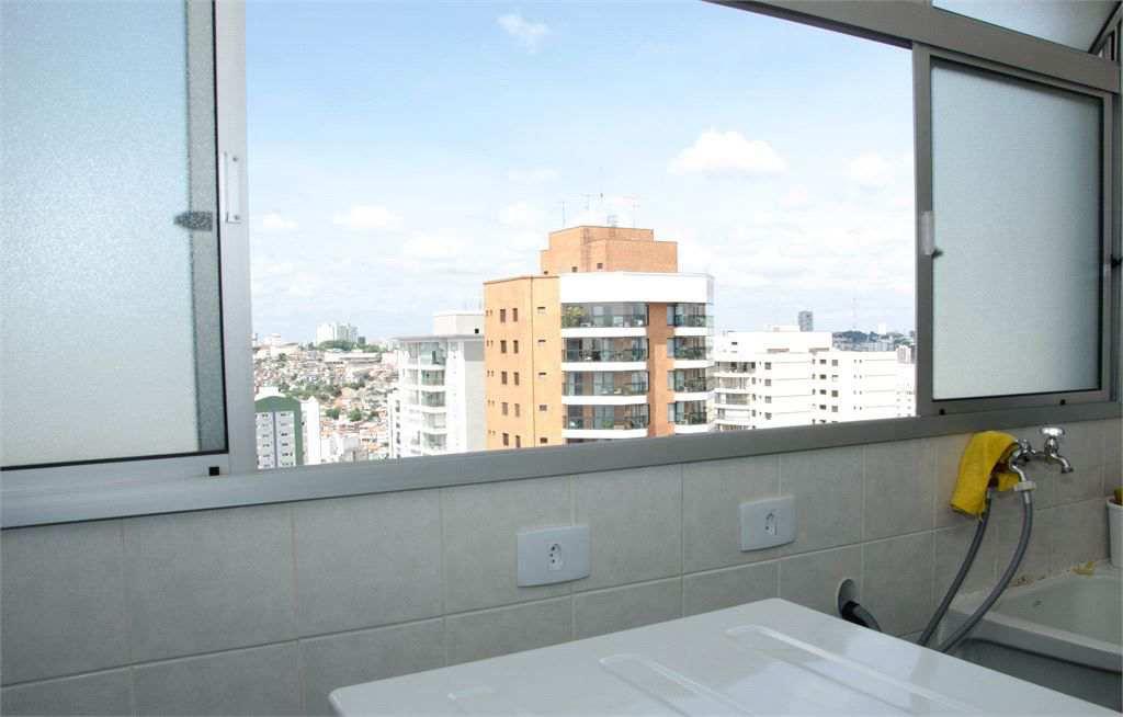 Apartamento Vila Pompéia, São Paulo, SP À Venda, 3 Quartos, 76m² - VENDA0223 - 9