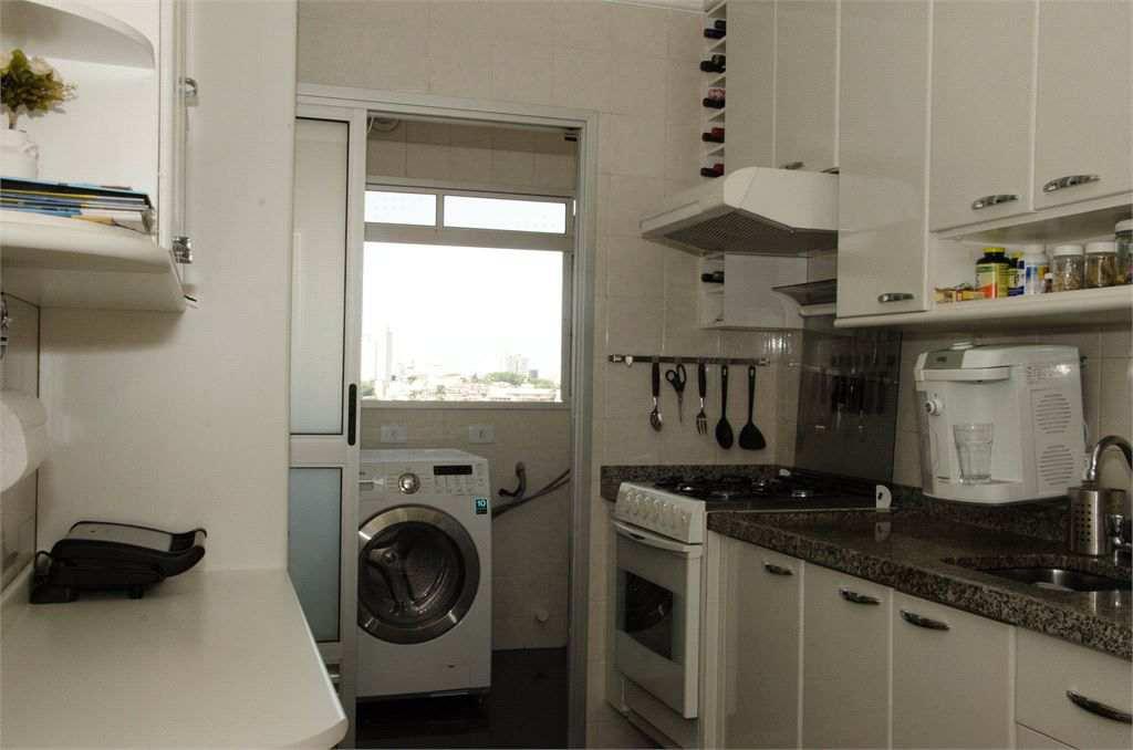 Apartamento Vila Pompéia, São Paulo, SP À Venda, 3 Quartos, 76m² - VENDA0223 - 10