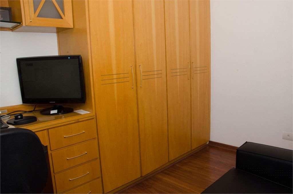 Apartamento Vila Pompéia, São Paulo, SP À Venda, 3 Quartos, 76m² - VENDA0223 - 11