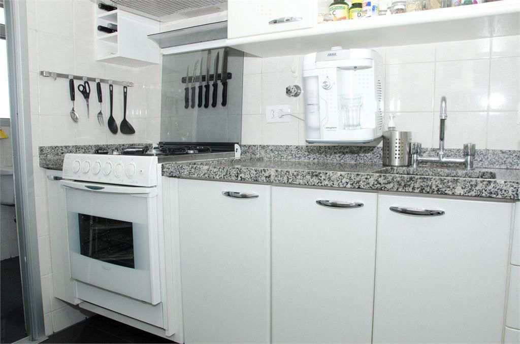 Apartamento Vila Pompéia, São Paulo, SP À Venda, 3 Quartos, 76m² - VENDA0223 - 12