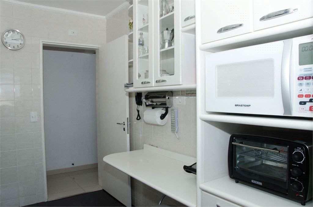 Apartamento Vila Pompéia, São Paulo, SP À Venda, 3 Quartos, 76m² - VENDA0223 - 13