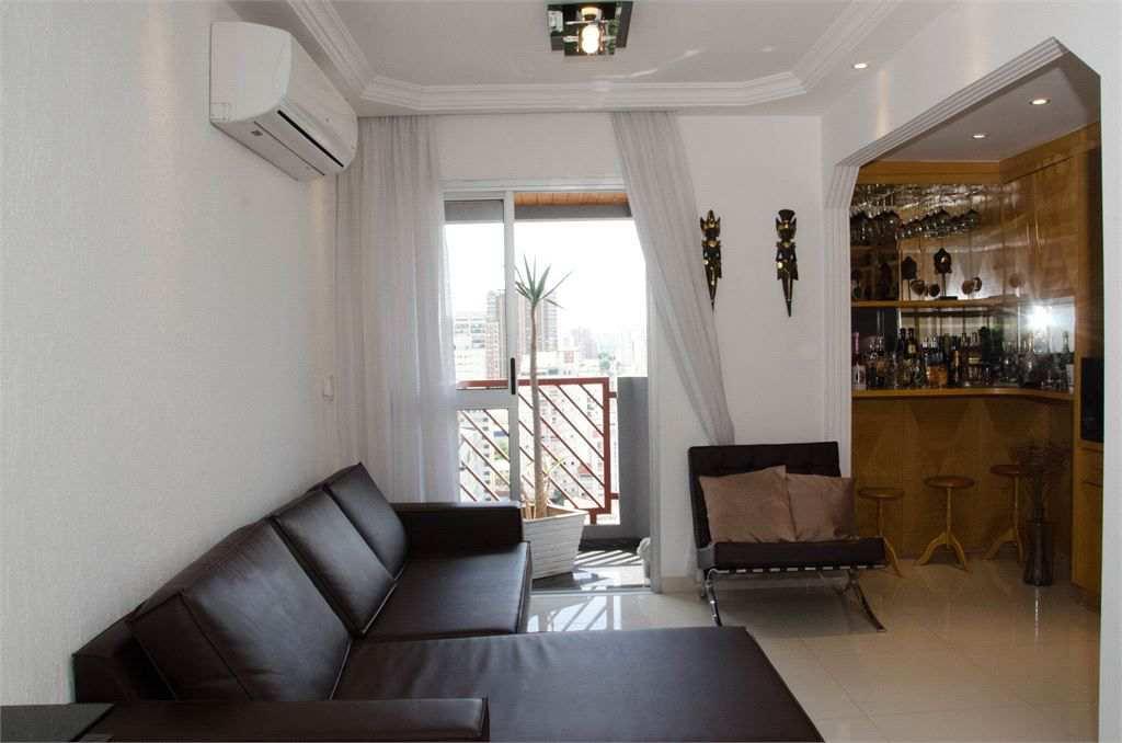 Apartamento Vila Pompéia, São Paulo, SP À Venda, 3 Quartos, 76m² - VENDA0223 - 14