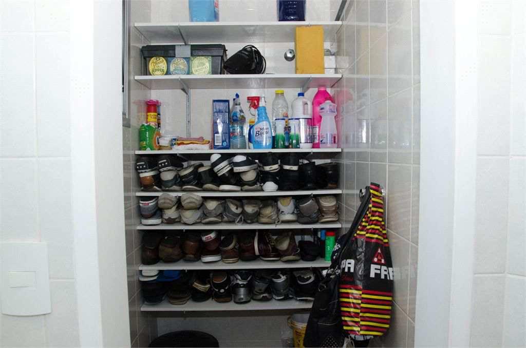Apartamento Vila Pompéia, São Paulo, SP À Venda, 3 Quartos, 76m² - VENDA0223 - 16