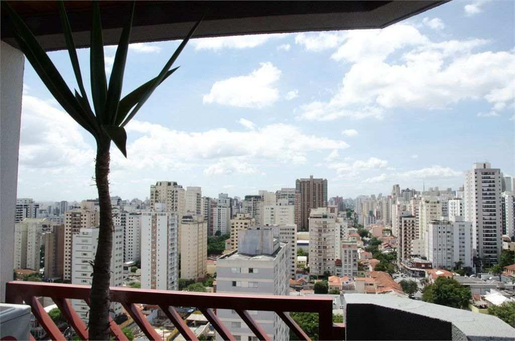 Apartamento Vila Pompéia, São Paulo, SP À Venda, 3 Quartos, 76m² - VENDA0223 - 20