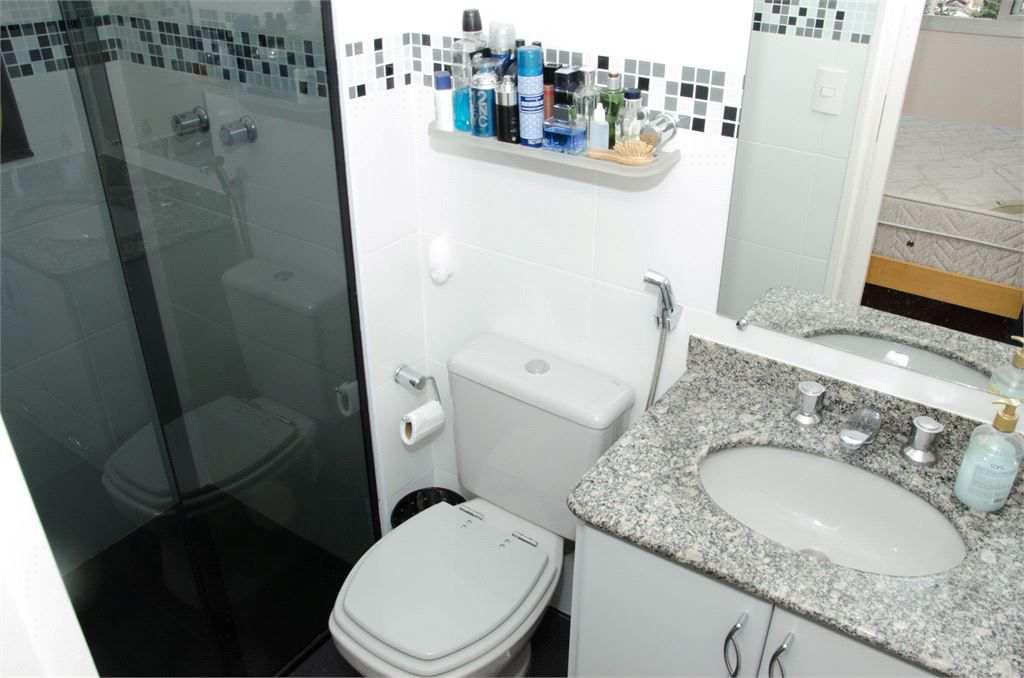 Apartamento Vila Pompéia, São Paulo, SP À Venda, 3 Quartos, 76m² - VENDA0223 - 21