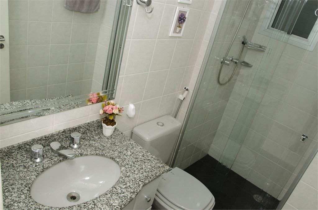 Apartamento Vila Pompéia, São Paulo, SP À Venda, 3 Quartos, 76m² - VENDA0223 - 22