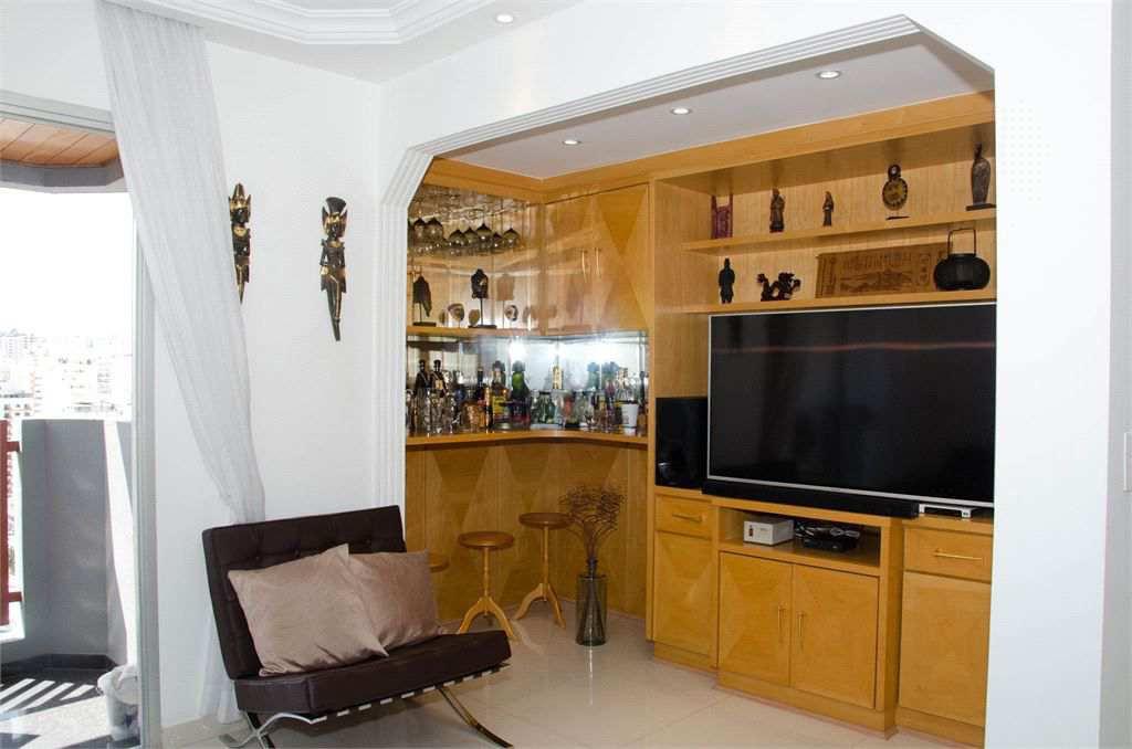 Apartamento Vila Pompéia, São Paulo, SP À Venda, 3 Quartos, 76m² - VENDA0223 - 23