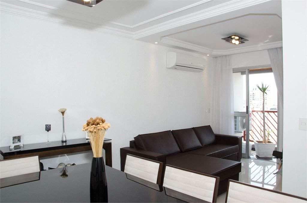Apartamento Vila Pompéia, São Paulo, SP À Venda, 3 Quartos, 76m² - VENDA0223 - 26