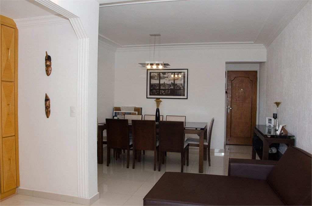 Apartamento Vila Pompéia, São Paulo, SP À Venda, 3 Quartos, 76m² - VENDA0223 - 27