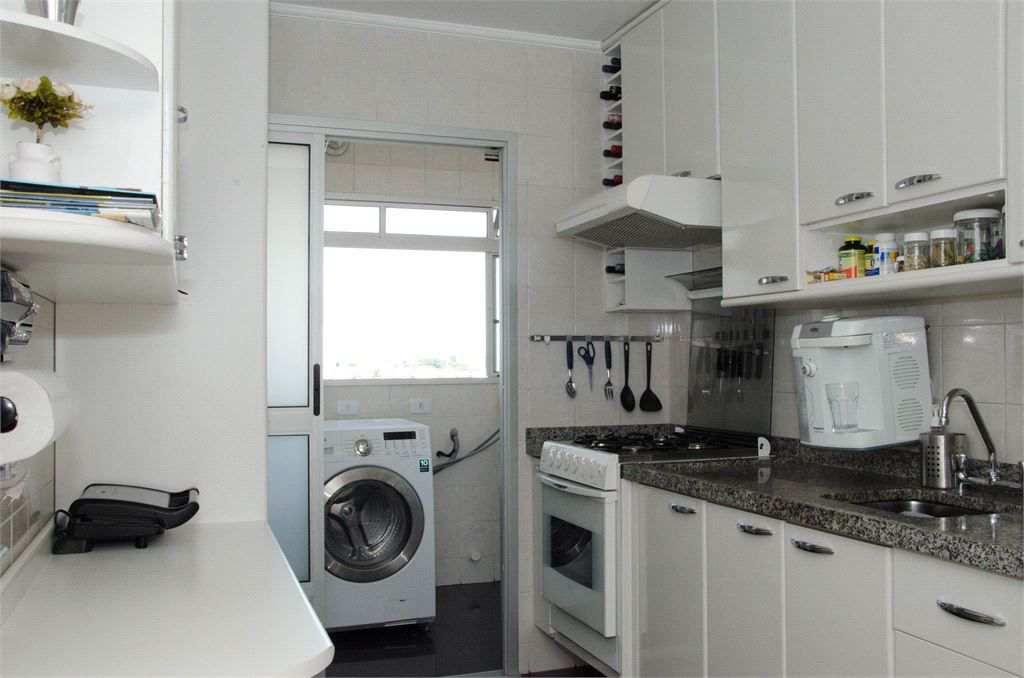 Apartamento Vila Pompéia, São Paulo, SP À Venda, 3 Quartos, 76m² - VENDA0223 - 28