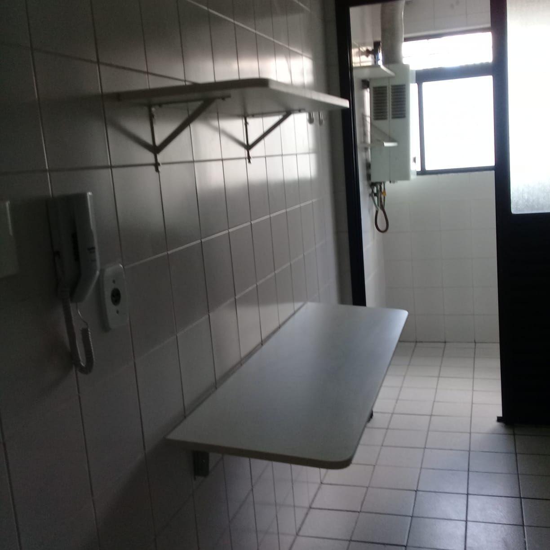 Apartamento À Venda - Vila Anglo Brasileira - São Paulo - SP - AP0229VD - 1