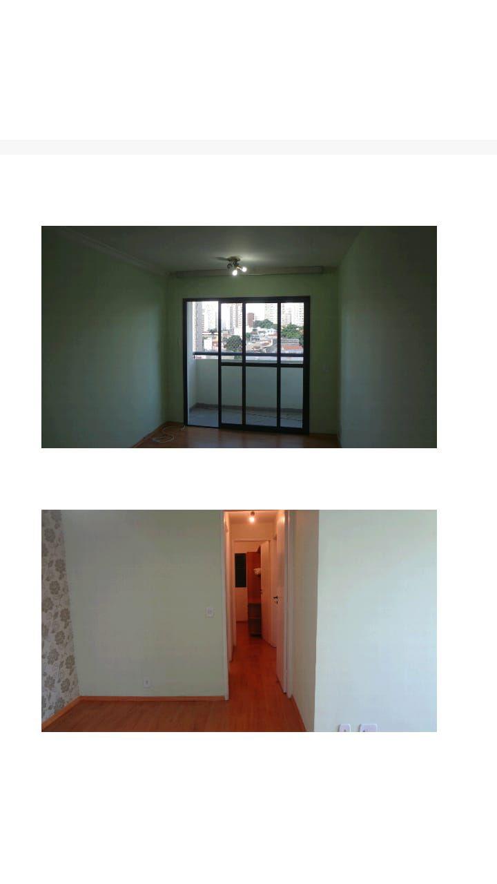 Apartamento À Venda - Vila Anglo Brasileira - São Paulo - SP - AP0229VD - 8