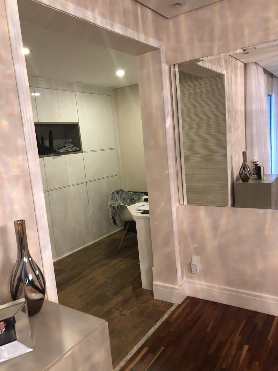 Apartamento Para Venda ou Aluguel - Água Branca - São Paulo - SP - VELO0022MOBI - 12