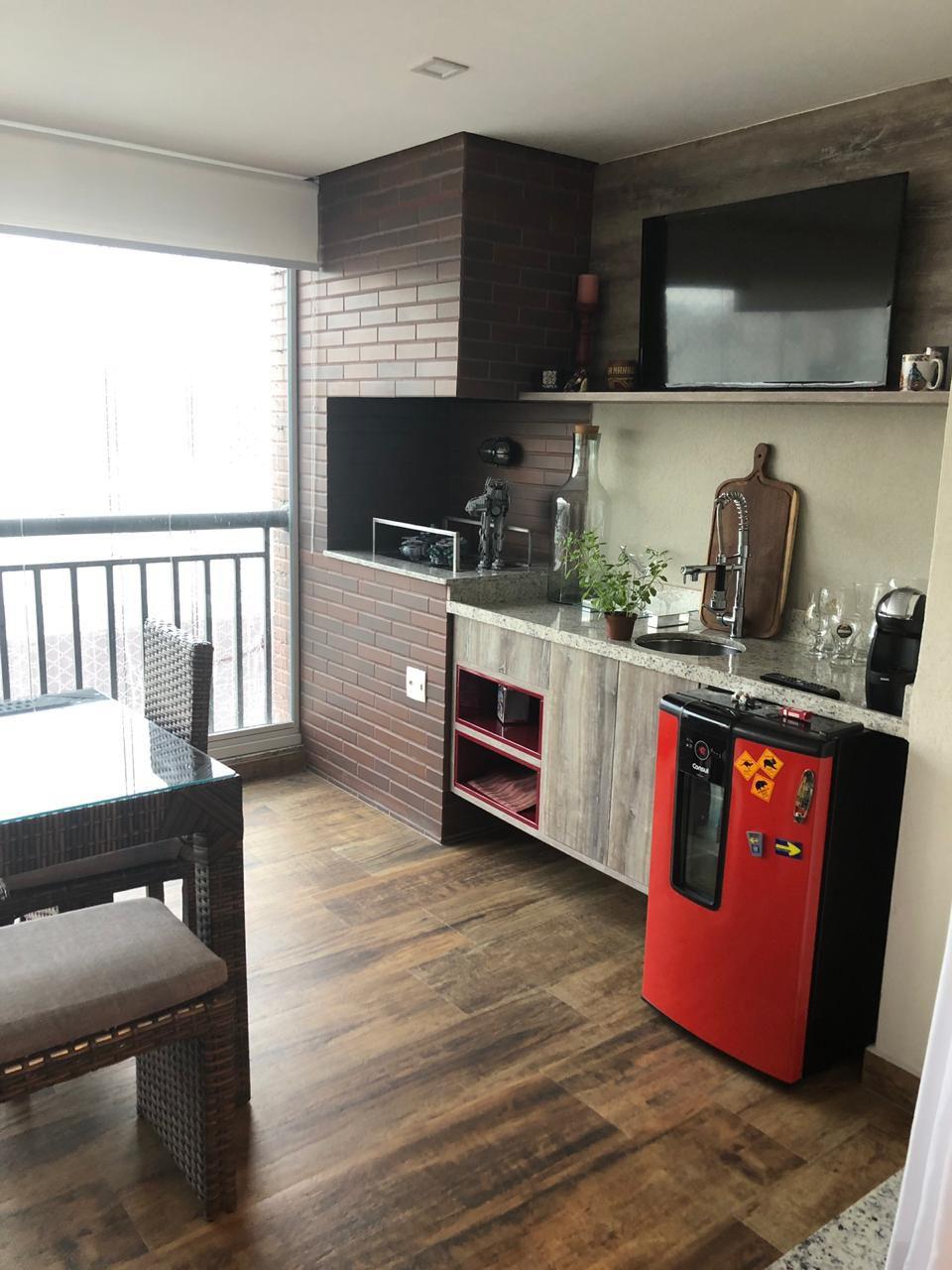 Apartamento Para Venda ou Aluguel - Água Branca - São Paulo - SP - VELO0022MOBI - 16