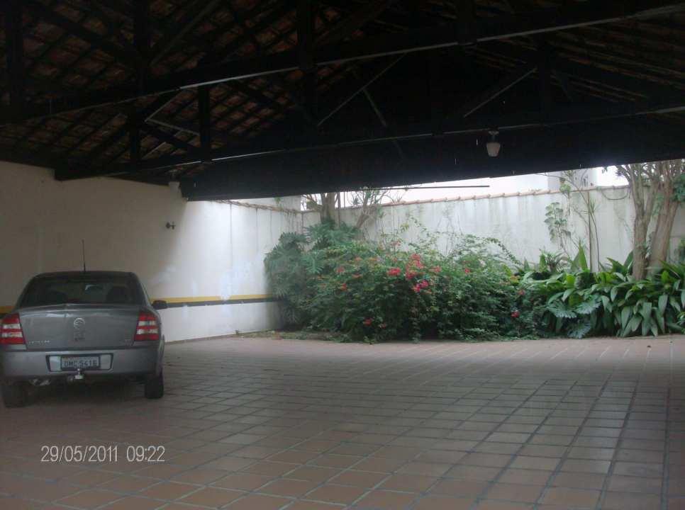 Casa Comercial Para Alugar - Vila Pompéia - São Paulo - SP - CA0006BARAO - 2