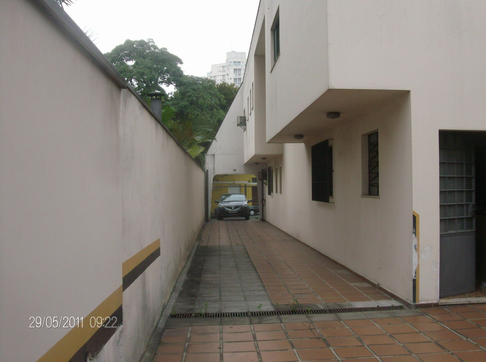 Casa Comercial Para Alugar - Vila Pompéia - São Paulo - SP - CA0006BARAO - 4