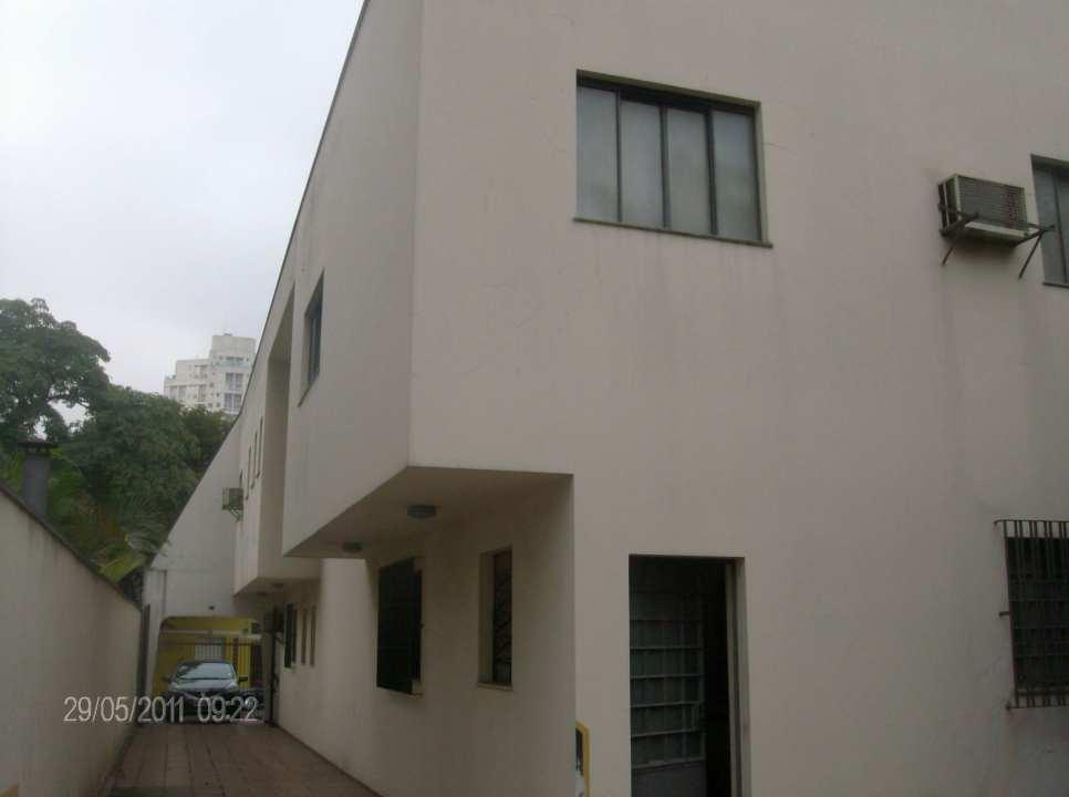 Casa Comercial Para Alugar - Vila Pompéia - São Paulo - SP - CA0006BARAO - 5