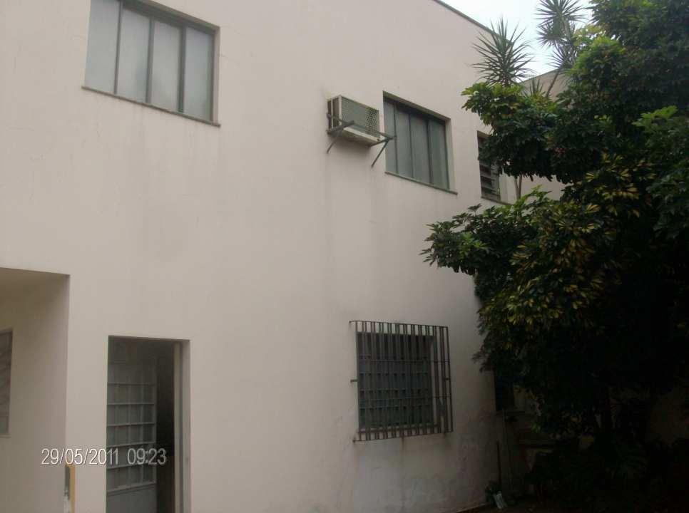 Casa Comercial Para Alugar - Vila Pompéia - São Paulo - SP - CA0006BARAO - 6