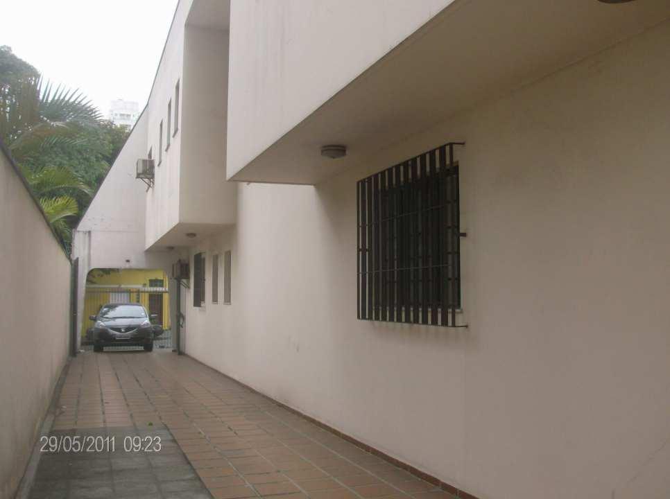 Casa Comercial Para Alugar - Vila Pompéia - São Paulo - SP - CA0006BARAO - 8