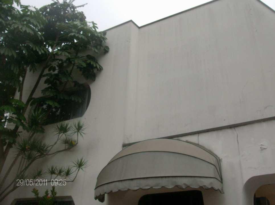 Casa Comercial Para Alugar - Vila Pompéia - São Paulo - SP - CA0006BARAO - 10