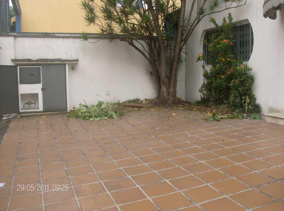 Casa Comercial Para Alugar - Vila Pompéia - São Paulo - SP - CA0006BARAO - 11