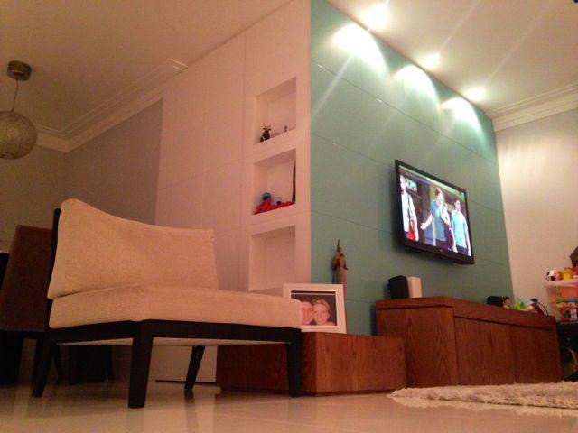Apartamento À Venda - Perdizes - São Paulo - SP - AP0266VD - 5