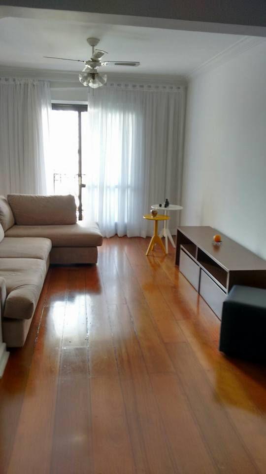 Apartamento Para Alugar - Perdizes - São Paulo - SP - AP0271MOBI - 1